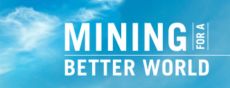 Mining for a better world